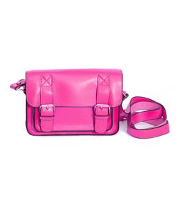 Bolsa Vintage Mini Pink