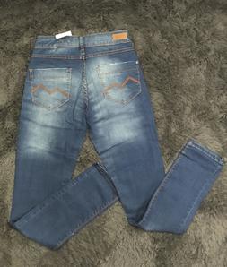 Calça Jeans M. Officer Skinny Slim