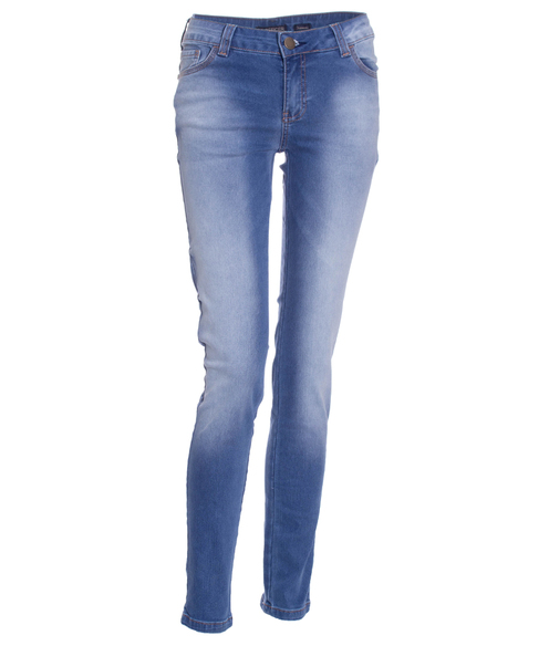 Calça Jeans M. Officer Premium Skinny