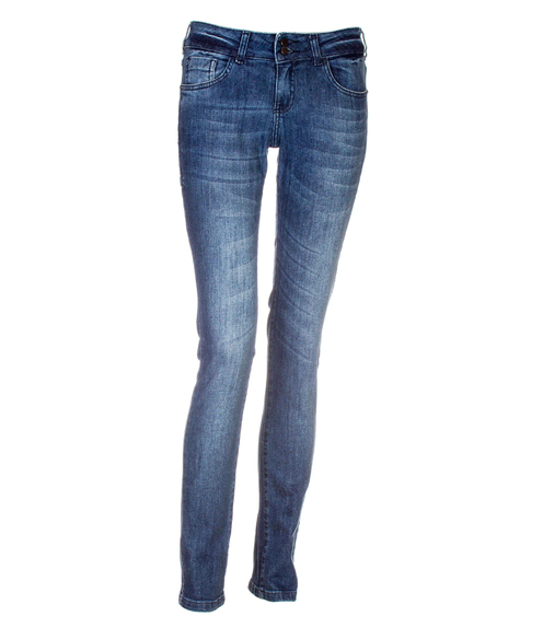 Calça Jeans M. Officer Skinny New Fit