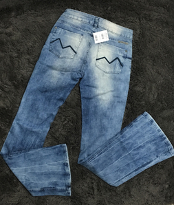 Calça Jeans M. Officer Premium Boot Cut