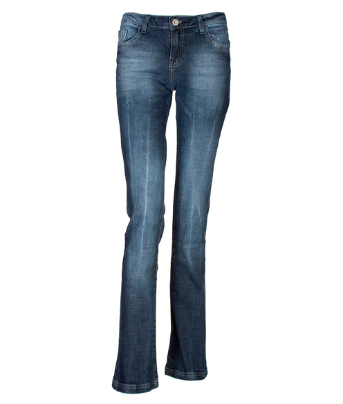Calça Jeans M. Officer Reta Basic