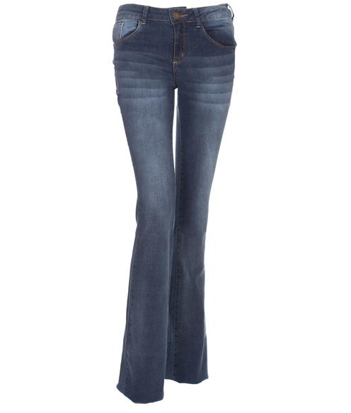 Calça Jeans M. Officer Slim Fit Dark