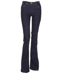 Calça Jeans Escura M. Officer Basic Blue Raw