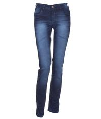 Calça Jeans M. Officer Slim Fit Blue Escura