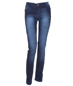 Calça Jeans M. Officer Slim Fit Blue Escura