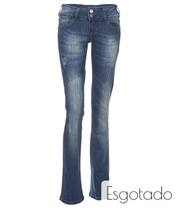 Calça Jeans M. Officer New Fit Dirty